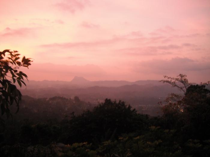 Kandy, Sri Lanka 2011