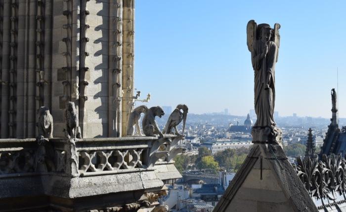 Paris, kinda